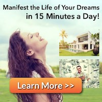 15 Minute Manifestation